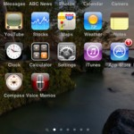 Ever Wanted To Shrink Your iPhone, iPod Touch Icons? Introducing The Shrink Cydia Tweak