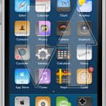 Infiniboard: Add Vertical Scrolling To iPhone / iPod Touch's SpringBoard