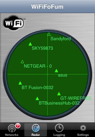 WiFiFoFum Cydia App