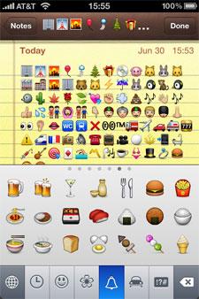 Emoji-Icons-on-iPhone-iOS-4