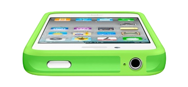 Green-iPhone-Bumper