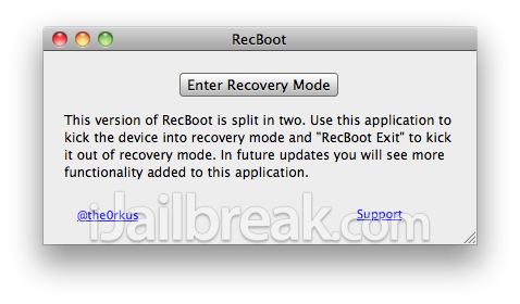 Recboot V1.3 For Windows