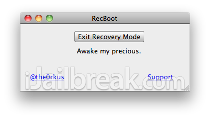 Recboot Download Mac