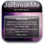 Apple Has Banned JailbreakMe.com From All Apple Stores!