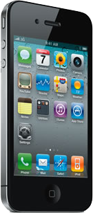 iphone 4 problems