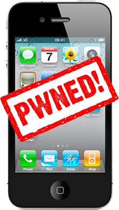 iphone4pwned