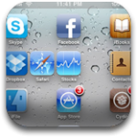 GridLock: A New Cydia Tweak To Allow Icons To Be Positioned Anywhere!