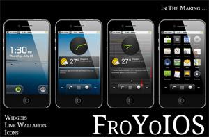 froyoios