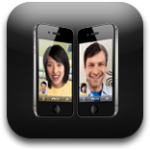 RecognizeMe: Facial Recognition Security For The iPhone!
