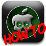 How To: Change GreenPois0n Animated BootLogo On iPhone, iPod Touch And iPad [iOS 4.2.1]