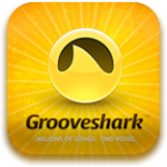 Stream FREE Music With GrooveShark's New HTML5 Website For iPhone, iPod Touch, iPad