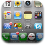 Vertical Scrolling Icons: New Tweak Available in Cydia Soon