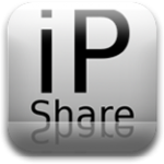 iPShare: Share Your 3G Data Connection From iPhone/iPad Within Local WiFi Network