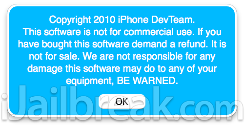 Create A Custom / Jailbreak iOS 4 1 IPSW With PwnageTool 4 1