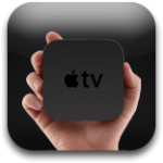 FireCore Dev-Team Release aTV Flash (Black) Version 1.2 For Apple TV 2G