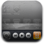 Direct Control &#8211; Go Directly To iPod Controls In Multitasking Dock