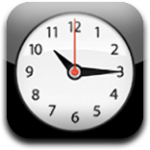 LiveClock Updated To version 0.5-11 – New Aluminum Theme