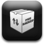 PkgBackup Updated – Major UI Overhaul and More! [Backup and Restore Cydia Apps]