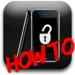 How To: Unlock iPhone 3GS (04.26.08 – 06.15.00) On iOS 5 Using UltraSn0w 1.2.4