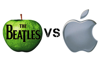 The Beatles Polska: Apple Corps versus Apple Computers