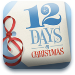 Apple's 12 Days Of Christmas Giveaway 2011 Starts Today!