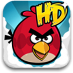 Grab All Of Rovio&#8217;s HD Games This Weekend, Including Angry Birds, Amazing Alex And Bad Piggies, For $0.99!