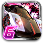 Asphalt 6: Adrenaline For iPhone, iPod Touch and iPad Hits The App Store