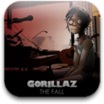 Gorillazs New Album &#8220;The Fall&#8221; Is Now Available For Streaming and Download