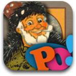 App Store App Review and Giveaway: PopOut! The Night Before Christmas