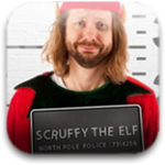 Merry Christmas from iJailbreak.com and Scruffy the Elf!