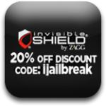 Introducing The 20% OFF ZAGG iJailbreak Coupon!