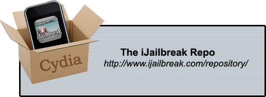 iJailbreak Repository