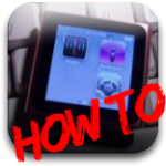 Learn How To Hack Your iPod Nano 6G [Remove Apps And Add Blank Spaces]