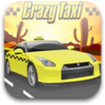 App Store App Review: Crazy Taxi!