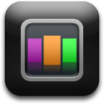 Multifl0w Updated To v2.1: Added Cards Style Interface – Multitasking Switcher For iOS4 and iPad
