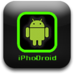iPhoDroid R14 will be Released This Month With New Features!