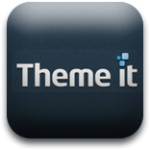 The ThemeIt App Has Just Been Released! [Theming Store]