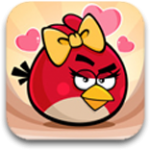 "Angry Birds Seasons ""Valentine's Edition"" Now Available On App Store"