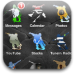 Masks Tweak: Add Some Personality to your iDevice's Icons!