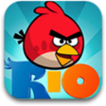 Angry Birds Rio For iPhone, iPad And iPod Touch Flies Into The App Store [Download Now]