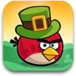 Angry Birds Seasons St. Patrick's Day Update Now Available!