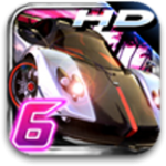 Gameloft: Asphalt 6: Adrenaline HD For iPad Is Only $0.99 For A Limited Time!