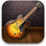 Apple Updates GarageBand For iPad