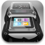 iWatch 2: FaceTime Camera, Wi-Fi, Bluetooth And More [Concept]