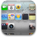 Make SpringBoard Icons On iPhone, iPod Touch, iPad Transparent With Transparency Cydia Tweak