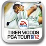 Download EA Tiger Woods PGA TOUR® 12 For iPhone, iPod Touch, iPad For Free Today!