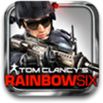 Tom Clancy's Rainbow Six: Shadow Vanguard For iPhone Hits The App Store! [Video]