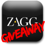 Win 1 Of 5 Free ZAGGsparq's From iJailbreak.com [Enter Now]