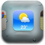 MJSmash LSSB Widget Adds Weather To The Lockscreen, For iPhone And iPod Touch