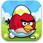Angry Birds Seasons Easter Update Now Available To Download! [Video]